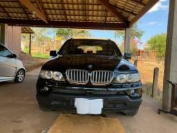 BMW x5 4.4 Sport