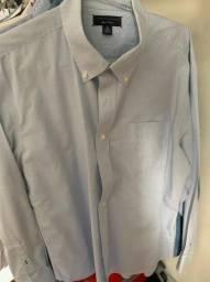 Camisa Tommy Hilfiger M/L