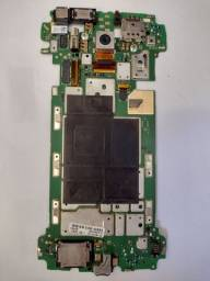 Placa Motorola x2 xt1097 funcionando perfeito