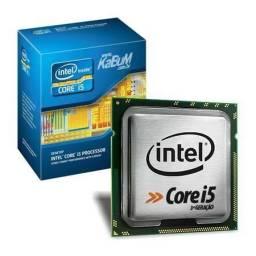 Título do anúncio: Processador Intel Core i5-3330 Ivy Bridge, Cache 6MB, 3.0GHz (3.2GHz Max Turbo), LGA1155