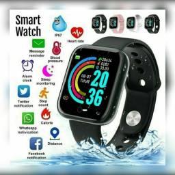 Relogio Smartwatch y68/D20