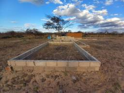 Título do anúncio: Terreno para Chácara (Com Benfeitoria) - 20x40m