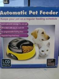 automatic pet semi novo