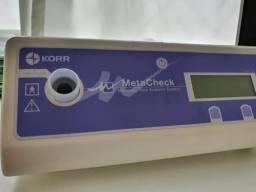 Título do anúncio: Calorímetro Korr Metacheck