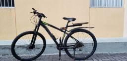 Bike Oggi  ARO 29-LEIA O ANÚNCIO
