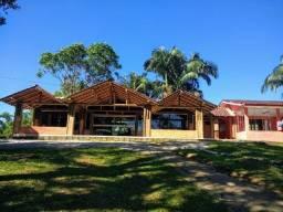 Chácara à venda na Colônia Sesmaria em Morretes - Área 23,1 hectares