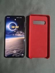 Samsung S10 - Analiso troca