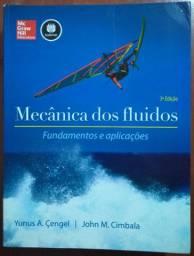 Livro Mecânica dos Fluidos - Çengel & Cimbala - 3ª Ed