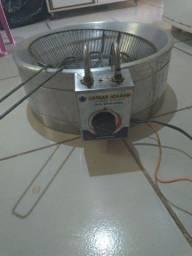 Título do anúncio: Fritadeira elétrica 7 litros
