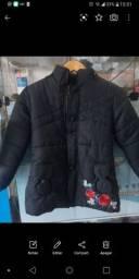 Título do anúncio: Jaquetas motoqueiros e casacos frios