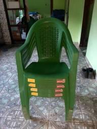 Vendo 4 cadeiras
