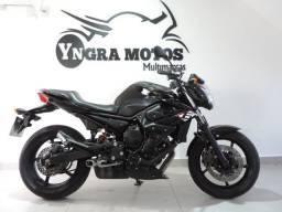 Yamaha Xj6 N 2012 - Moto Sensacional