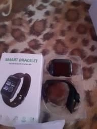 Smartwatch D13 116 Plus Relógio inteligente