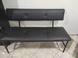 Vendo móveis para salão 300,00