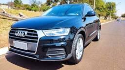 Título do anúncio: Audi Q3 BLACK ED. 1.4 TFSI S TRONIC