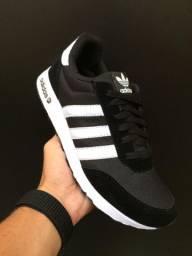 Tênis Adidas Run - Dividimos no cartão de crédito até 12x