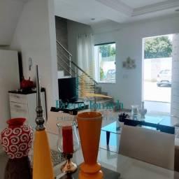 Casa com 3 dormitórios sendo 1 suíte à venda, 128 m² por R$ 520.000 - Taperapuan - Porto S