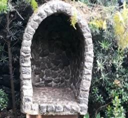 Capela de pedra