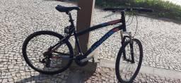 Vendo bicicleta aro 26 urgente, apenas R$600,00, não abaixo valor, retirar em Jacaraipe