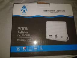 Título do anúncio: Refletor de led SMD