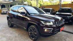 JEEP COMPASS LIMITED S 2019 27 KM