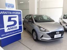 """Hyundai HB20 Sense 1.0 Flex """"0 km"""" 2021 -"""