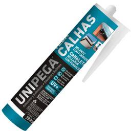Veda Calha Resistente e com proteção UV Para calhas e outras aplicações