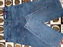 Título do anúncio: Calça jeans multimarcas