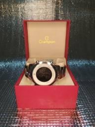 Título do anúncio: Relógio Masculino Tuguir Digital TG103 - Dourado