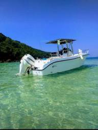 Lancha fishing 265 2009