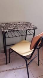 Carteira escolar+cadeira