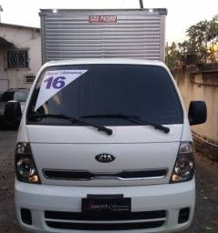 Título do anúncio: kia bongo k250 / 2016 turbo diesel R$85.900,00