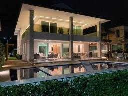 Título do anúncio: Casa com 5 dormitórios à venda, 300 m² por R$ 3.850.000,00 - Muro Alto - Ipojuca/PE