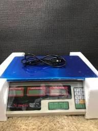 Balança Comercial Digital Capac.40kg, Nova A Pronta Entrega