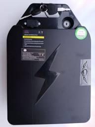 Bateria para Scooter elétrica 60 volts 20 amperes case e de piso
