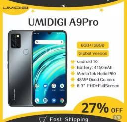 Celular UMIDIGI A9 Pro
