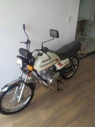 Título do anúncio: Honda CG 1984