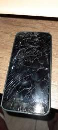 Xiaomi Mi a1 está funcionando só tem que trocar a tela