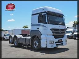 Mercedes-Benz Axor 2536 6x2 Multiuso