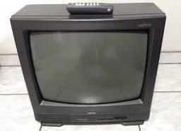 "Título do anúncio: TV 20"" Semp Toshiba - TV2070E"