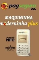 Moderninha plus-Pagseguro