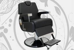 Cadeira para barbeiro