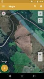 Vende-se áreas de terra bossoroca