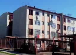 Apartamento para alugar, 52 m² por R$ 660,00/mês - Rubem Berta - Porto Alegre/RS