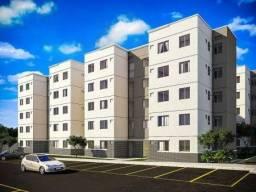 Belford Roxo 2 quartos Apartamento