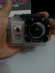 Camera HD Dv 1800mpx