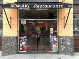 Vendo Restaurante na Marechal Deodoro.(Barra Funda) 160m2 (Marechal Deodoro)
