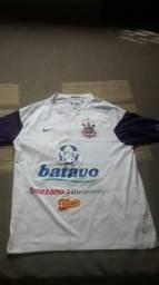 Camisa Corinthians batavo 1999