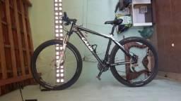 Bicicleta Bike Caloi Elite 20 aro 29