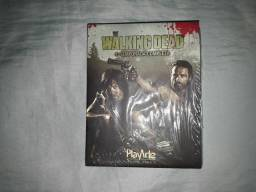 Blu Ray 4° Temporada The Walking Dead Completa